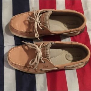 Sperry top sider sz 7
